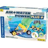 Air + Water Power Plus Deluxe Science Kit