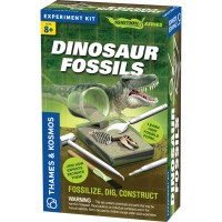 Dinosaur Fossils Dino Skeleton Digging Kit