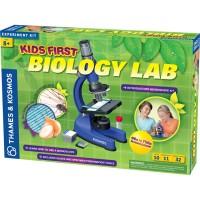 Kids First Biology Science Set