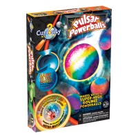 Pulsar Powerballs Make Bouncy Balls Kit