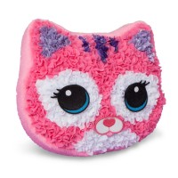 PlushCraft Purr-fect Cat Pillow Girls Craft