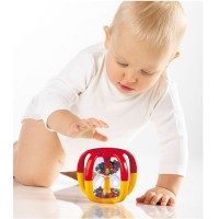 Tolo Gripper Rattle Baby Toy