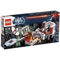 Lego Star Wars Palpatines Arrest 9526