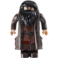 Lego Minifigure Harry Potter Rubeus