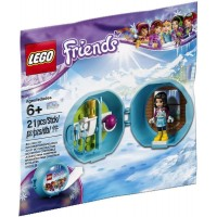 Lego Friends Emma Skipod 5004920
