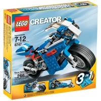 Lego Creator Race