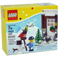 Lego Winter Fun