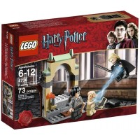 Lego Harry Potter Freeing Dobby
