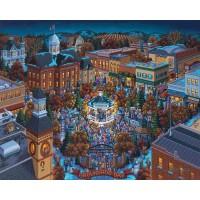 Dowdle Jigsaw Puzzle Groundhog Day 500