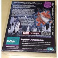 Spiderman 3 Photomosaic Spidey Jigsaw Puzzle