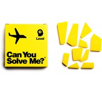 Can You Solve Me Airplane Puzzle Challenging Tangram Iq Toy Brainteaser Mind Game For Children