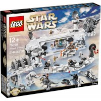 Lego Star Wars Assault On Hoth 75098 Star Wars