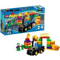 Lego Duplo Super Heroes 10544 The Joker