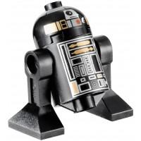 Lego Minifigure Star Wars R2Q5