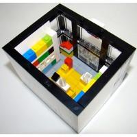 3300003 Lego Brand Retail