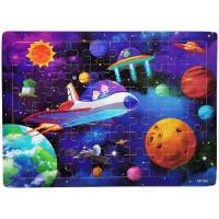 Soniubia Wooden Jigsaw Puzzles 60 Piecesspace
