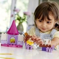 Lego Duplo Disney Belles Tea Party 10877 Building Blocks 19