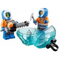 Lego City 60034 Arctic