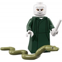 Lego Harry Potter Series Lord Voldemort