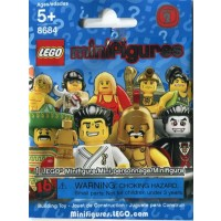Lego Minifigures Series 2 Collection One Random