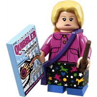 Lego Harry Potter Series Luna Lovegood