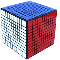 Dreampark 11X11 Speed Cube Puzzles