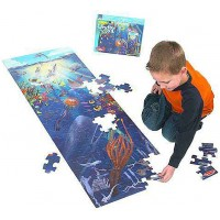 Under The Sea 100Piece Floor