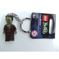 Lego Monster Fighters The Monster Key