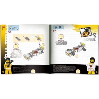 Lego Master Builder Academy Action Designer Mba Kit