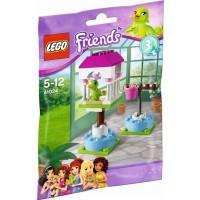 Lego Friends Series 3 Animals Parrots Perch