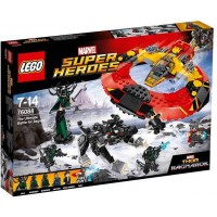 Super Heroes The Ultimate Battle For