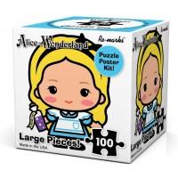 Remarks Wonderland 100Pc Puzzle Cube