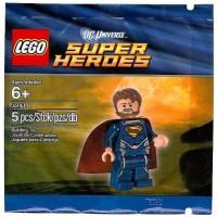 Lego Dc Universe Super Heroes Exclusive Set 5001623 Jorel