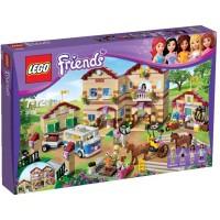 Lego Friends 3185 Summer Riding