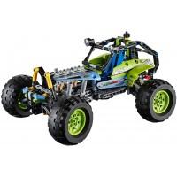 Lego Technic 42037 Formula