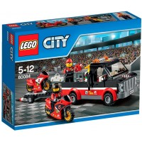 Lego City 60084 Racing Bike