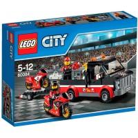 Lego City 60084 Racing Bike