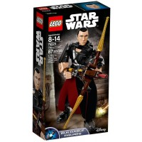 Lego Star Wars Chirrut Mwe 75524 Star Wars