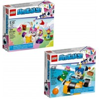 Lego Unikitty Unikitty Bundle2018 Building Kit Multicolor 227