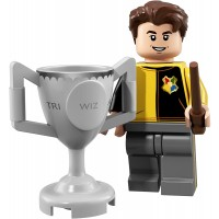 Lego Harry Potter Series Cedric Diggory