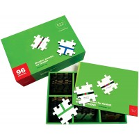 Wooden Puzzles For Ozobot Extension Set Of 96 Pieces Capabilities Of The Basic Set Additional
