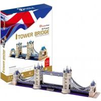 Cubicfun Mc066H Tower Bridge