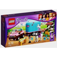 Lego Friends 3186 Emmas Horse