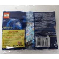 Lego 30377 Nexo Knights Motor Horse 52 Piece Polybag Mini