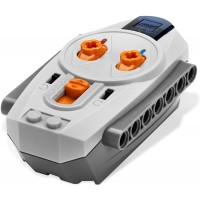 Lego Functions Power Functions Ir Tx