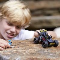 Lego Batman Movie Dc The Batdune Buggy 70918 Building Kit 198