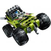 Lego Technic 42027 Desert