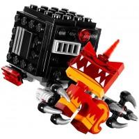Lego Movie 70817 Batman Super Angry Kitty