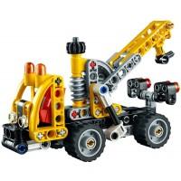 Lego 42031 Cherry