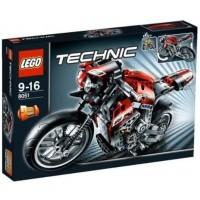 Lego Technic 8051